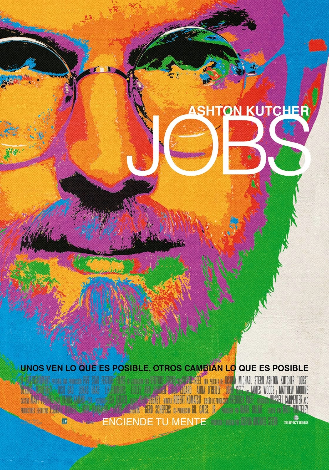 JOBS en el fancine