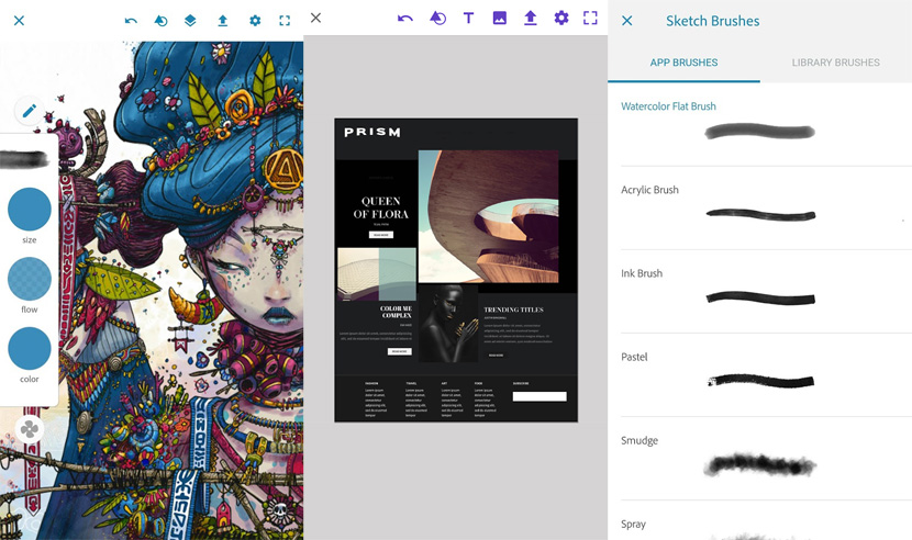 sketch download adobe apk