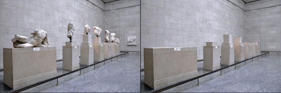Mark Skwarek S Blog Returning The Stolen Parthenon Elgin