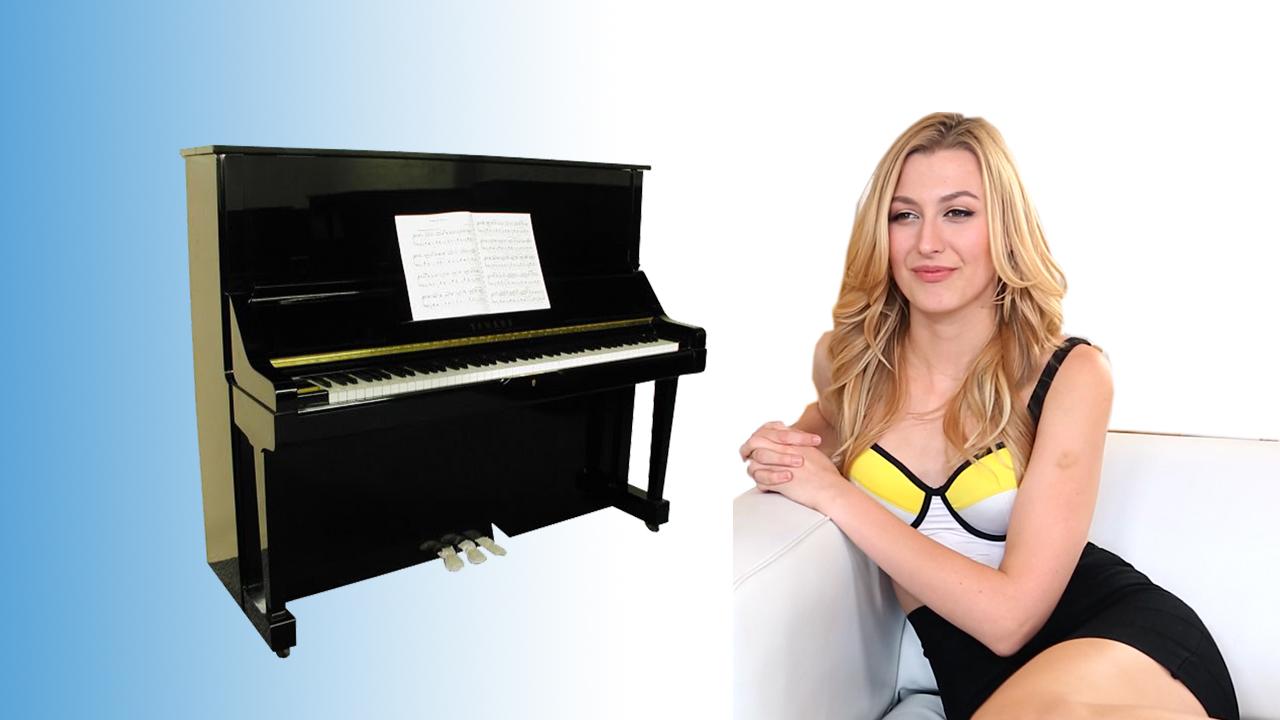 Đàn Piano lớn và uy tín tại thị trường trong nước