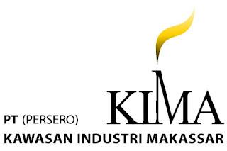 Loker 2018 Sulawesi BUMN PT Kawasan Industri Makassar (KIMA) (Persero)