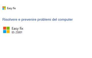 easy fix automatico