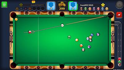 Play 8 Ball Pool Online Free