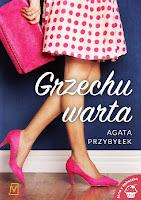 http://z-ksiazka-w-reku.blogspot.com/search/label/Agata%20Przyby%C5%82ek