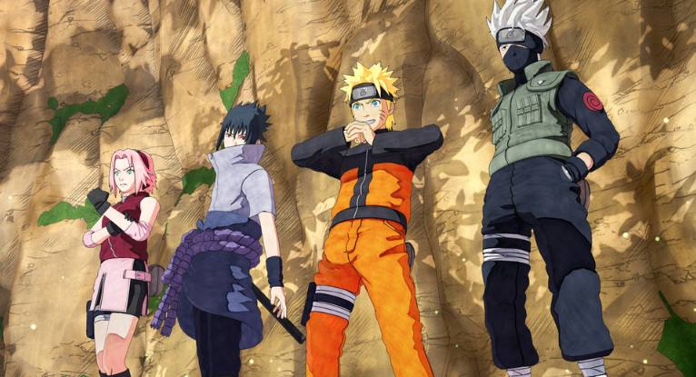 Naruto to Boruto Shinobi Striker PC Full Español