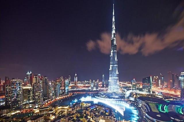 دبي هل هي مدينة الاحلام ولا بلد زي اي بلد فيها الحلو وفيها الوحش
