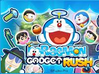 Doraemon Gadget Rush MOD v.1.3.1 APK Unlimited All