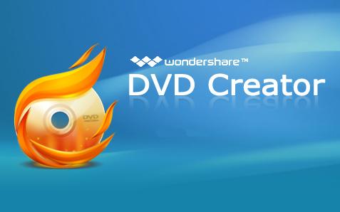 Wondershare DVD Creator Free