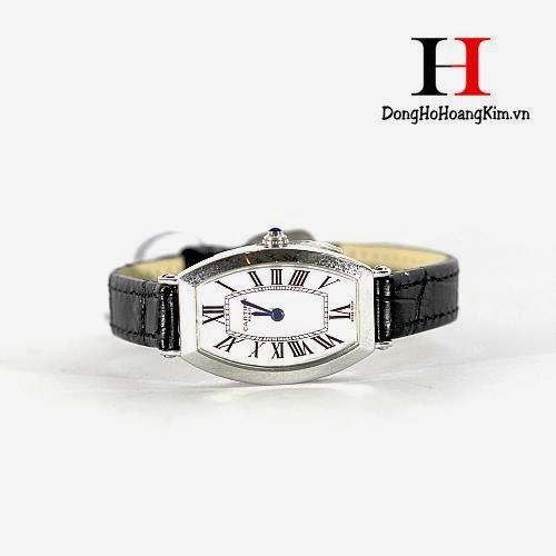 Đồng hồ đeo tay nữ dây da
