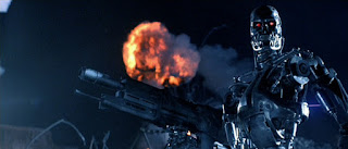 terminator 2 3D: trailer de la nueva version del clasico sci-fi