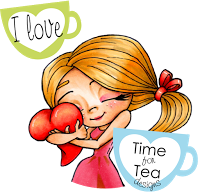 I {heart} Time For Tea