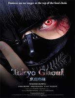 Tokyo Ghoul Pelicula Completa HD 720p [MEGA]