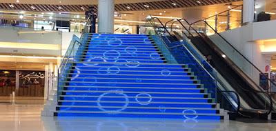 Đơn vị thi công màn hình led p3 indoor tại Hóc Môn