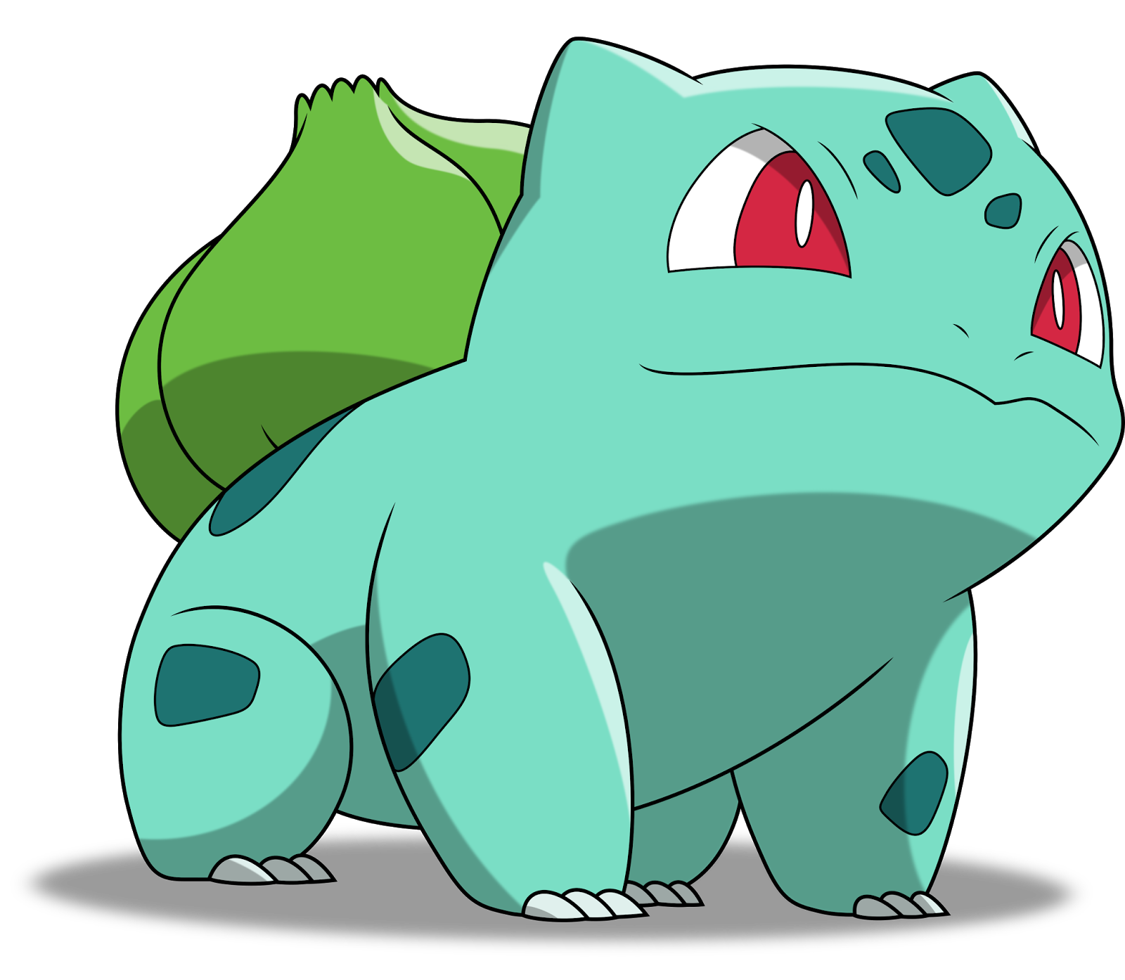 how to get bulbasaur in pokemon y