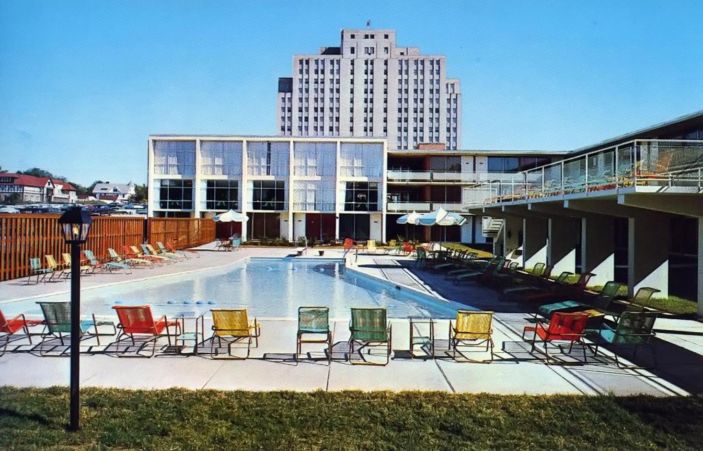 Motel  I  Jackson Ms