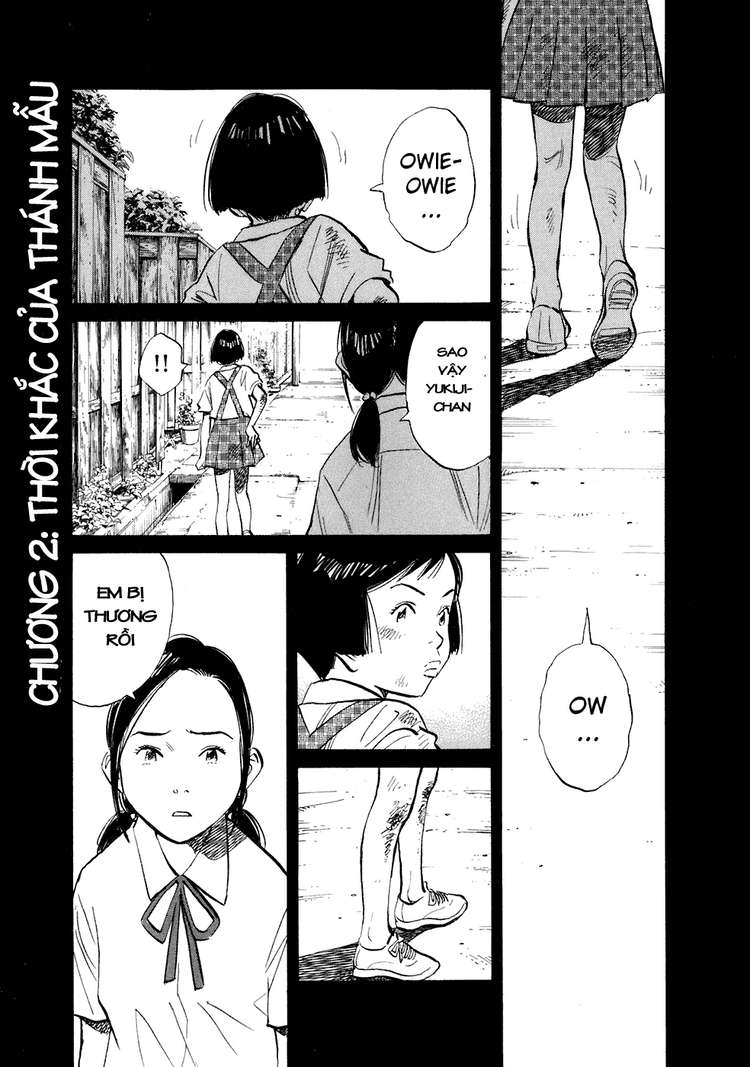 20th Century Boys chapter 216 trang 1