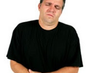 Penyebab Perut Kembung