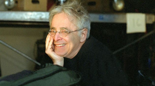 Chuck Barris, 'Gong Show' Host, Dies at 87