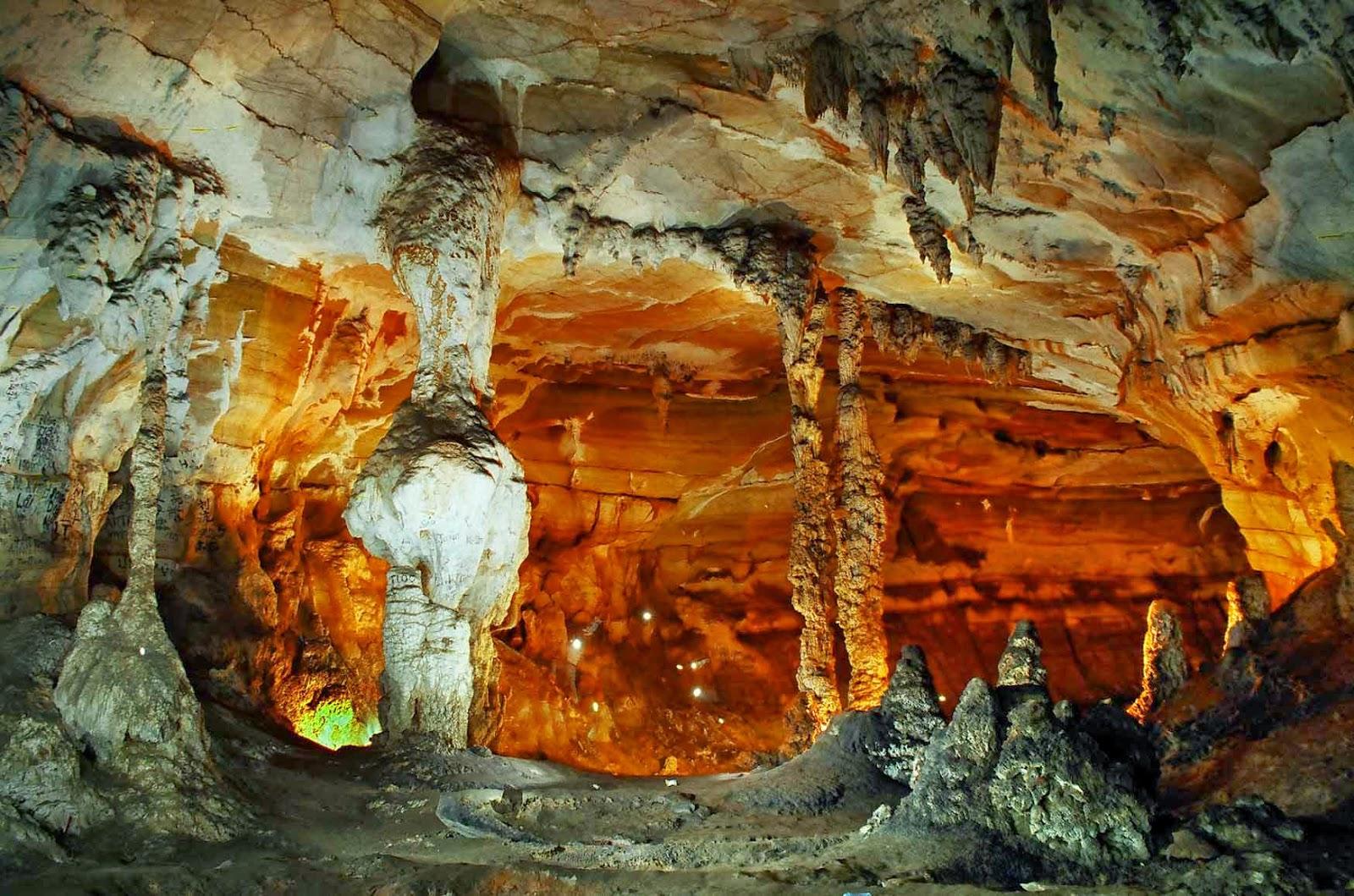 Phong Nha - Ke Bang National Park 10
