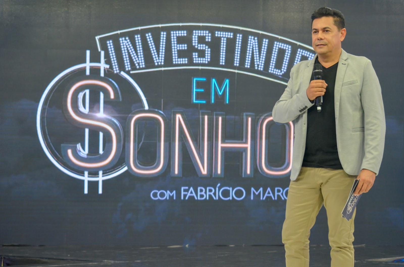 Fabrício Marques: de Goiânia para o mundo!