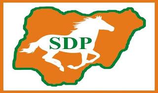 social-democratic-party