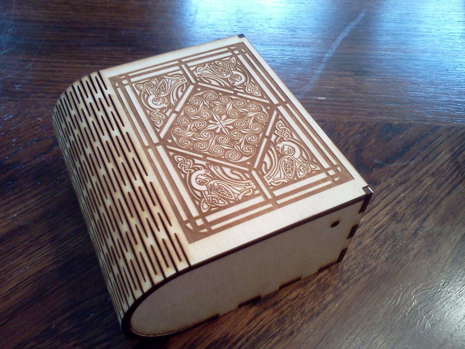 High Tech Treasures Magic Boxes