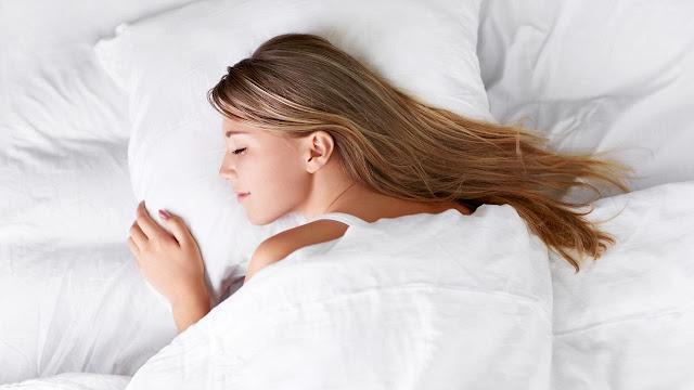 Регулярні фізичні вправи забезпечують нормалізацію сну