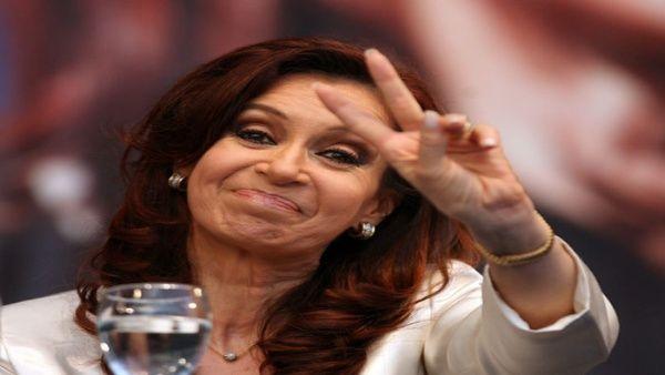 Dictan falta de mérito para Cristina Kirchner en Argentina