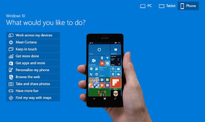 Try Windows 10 on a Online emulator | The Geek Info