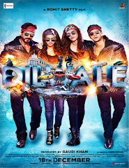 Dilwale (2015)  [Vose]