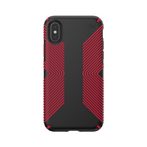 Casing Speck CandyShell Grip iPhone XS