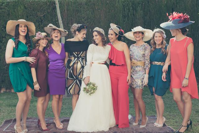 Vestidos para invitada de boda en alicante