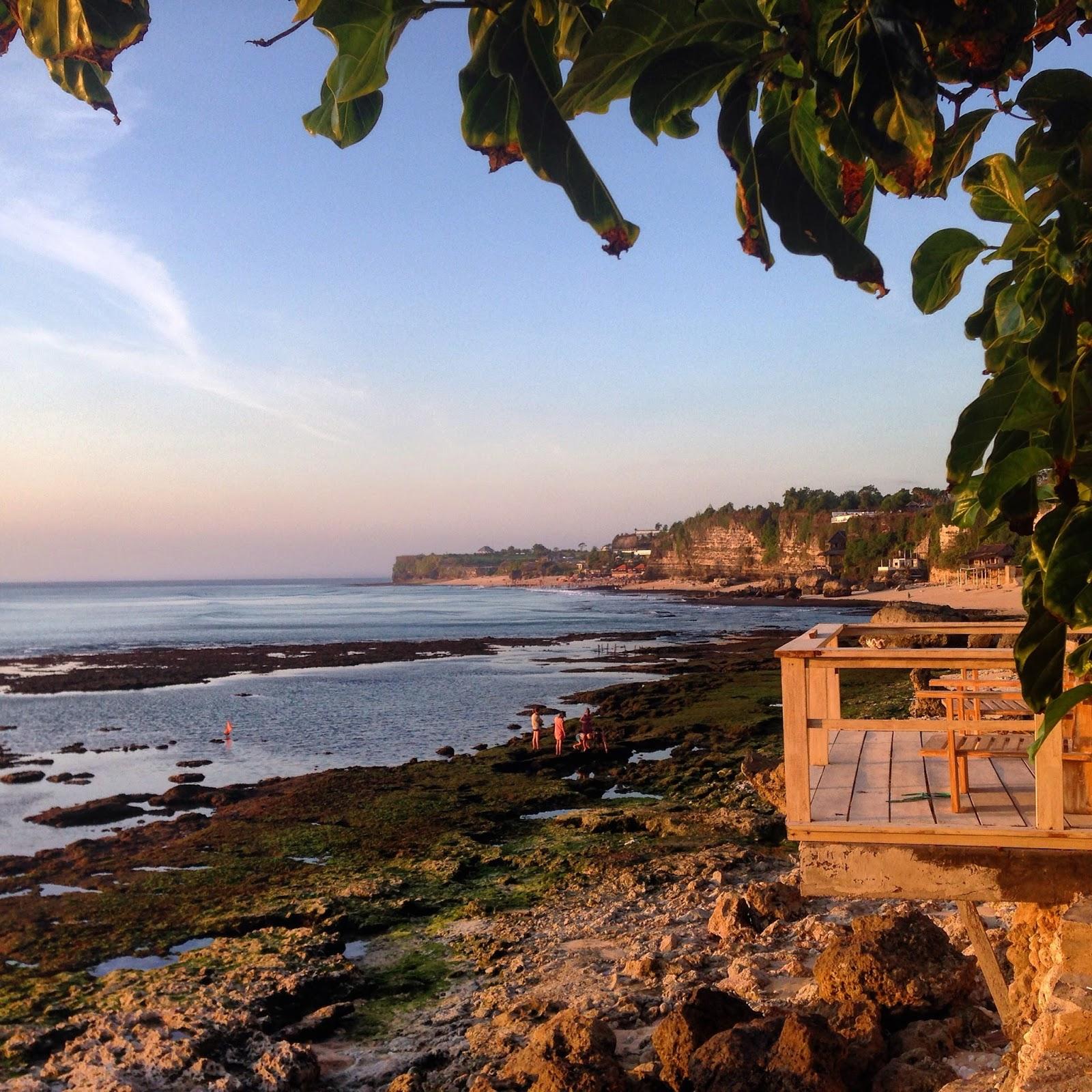bali offre tantissimo ai turisti, dall'artistica ubud, alla chic Seminyak, alla vita frenetica di Kuta, vi consiglio Jungle Fish, Potato Head