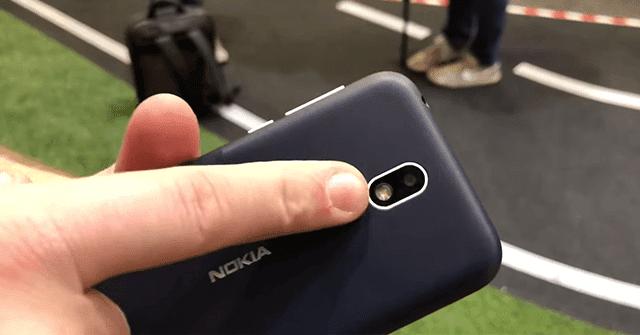 سعر و مواصفات Nokia 1 مميزات و عيوب
