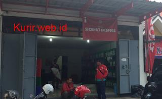 Alamat Agen SiCepat Ekspres Di Tangerang