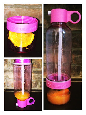 Water bottle, Fruit Infusing Water Bottle, Gym Water Bottle, Citrus Zinger Sport, Sport Bottle