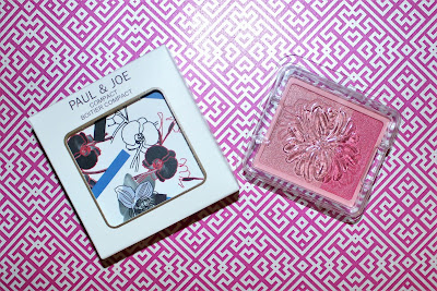 Paul & Joe Powder Blush 002 Mon Lapin