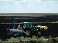 Tractores de hoy