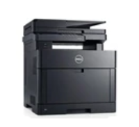 Dell H825Cdw Printer Driver Download