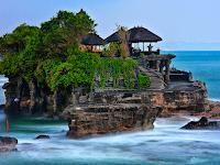 Pura Tanah Lot, Salah Satu Wisata Sejarah yang Ada di Bali