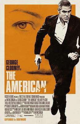 Sinopsis Film The American (2010)