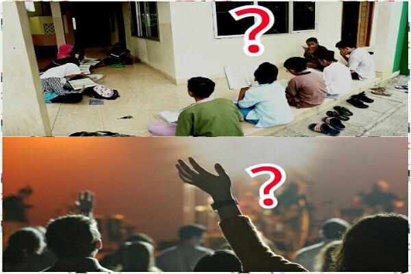 Pendidikan Islam Lebih Baik Daripada Pendidikan Sekularisme