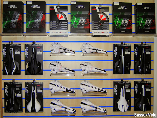 Selle San Marco Saddles Fitting Centre