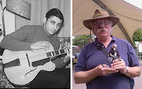 Phil Petillo, Larry Cragg