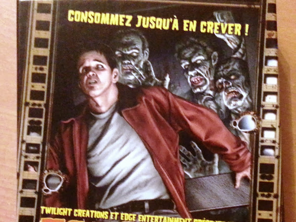 ZOMBIES 3 !!! Centre commercial - Todd Breitenstein