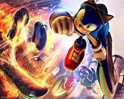 لعبة سونك فلاش Sonic game