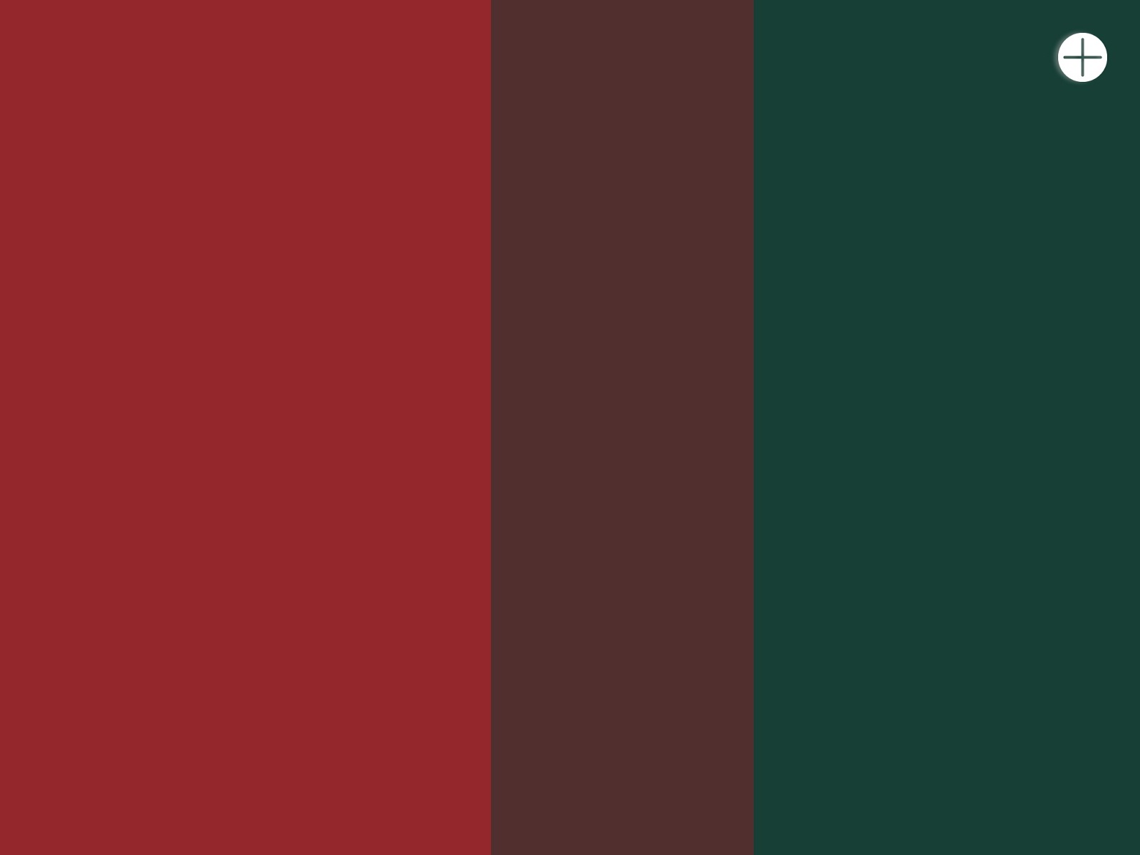 Colour Elements App Earth
