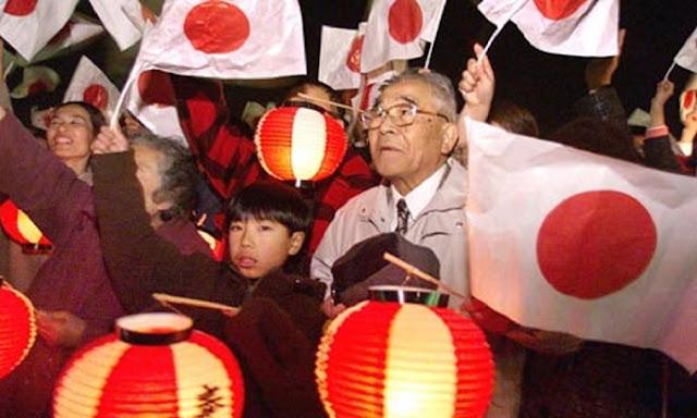Ingin Tambah Populasi, Kota di Jepang Ini Bayar Rp 36,7 Juta untuk Wanita Hamil