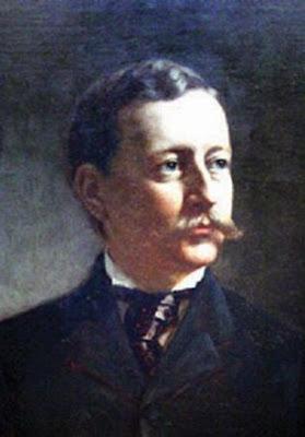 Alexander G. Baumgarten