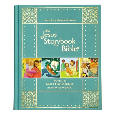Jesus Storybook Bible review